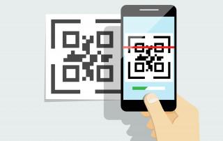 Nouvelle fonctionnalité Teliae, le tracking par QR Code / sans application installée