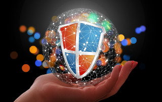 """Grâce à notre nouvelle fonctionnalité """"Code Secret"""", rajoutez de la sécurité dans toutes vos démarches."""